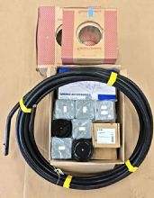 Electrical Wiring Kit - for Office or Accommodation